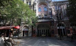 Utcáról utcára Terézvárosban – Az operett